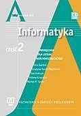 Informatyka cz.2 szk.śr-podręcznik+cd gratis