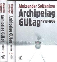 Archipelag GUŁag 14918 - 1956