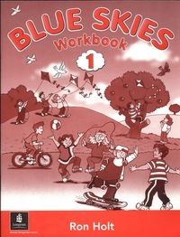 Blue Skies 1 WorkBook