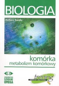 Biologia Trening Metabolizm komórkowy