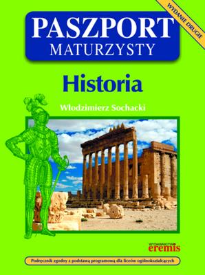 Paszport maturzysty Historia