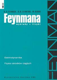 Feynmana wykłady z fizyki 2 Część 2