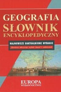 Słownik Encyklopedyczny Geografia
