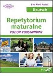 Deutsch - Repetytorium Maturalne. Poziom podstawowy