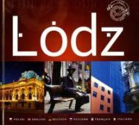 Łódź - album fotograficzny