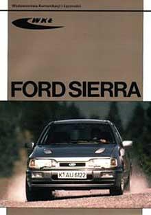 Ford sierra op.m