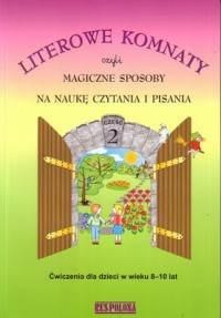 Literowe komnaty cz.2 czyli..