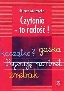 Czytanie to radość WSiP - Barbara Zakrzewska