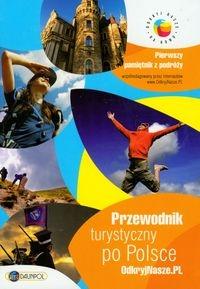 Przewodnik turystyczny po Polsce