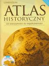 Atlas historyczny gim-od starożytności do współczesnośći+cd g r a t i s