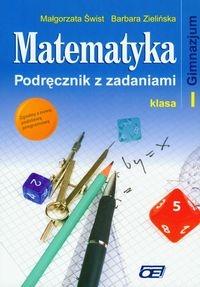 Matematyka 1 podręcznik z zadaniami
