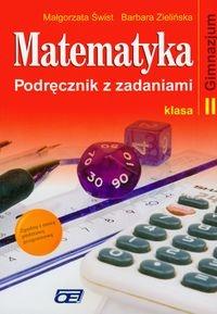 Matematyka 2 Podręcznik z zadaniami