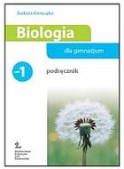 Biologia dla gimnazjum Część 1 Podręcznik