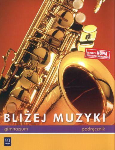 Bliżej muzyki - Podręcznik