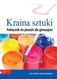 Kraina sztuki Plastyka Podręcznik