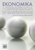 Ekonomika i organizacja w gastronomii-podręcznik
