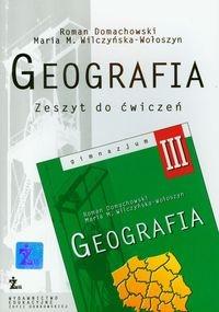 Geografia 3 Zeszyt ćwiczeń