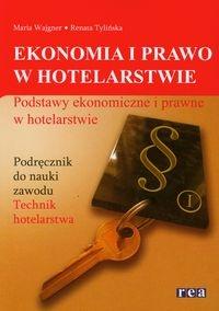 Ekonomia i prawo w hotelarstwie Podręcznik