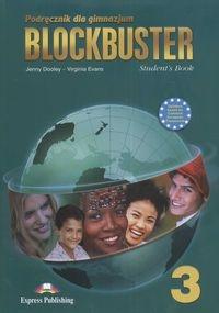 Blockbuster 3 Podręcznik + CD