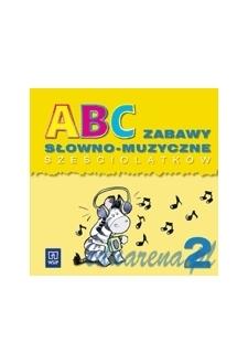Abc zabawy słowno-muzyczne 6-latków cz.2