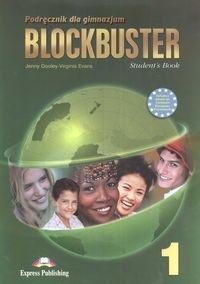 Blockbuster 1 Podręcznik + CD