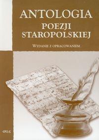 Antologia poezji staropolskiej
