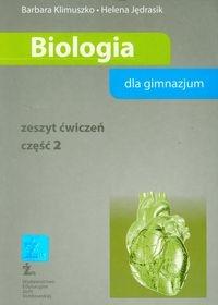 Biologia część 2 zeszyt ćwiczeń