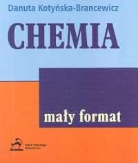 Chemia Mały format