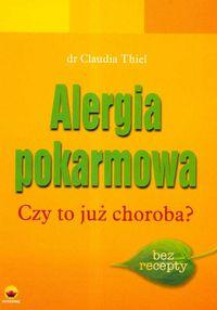 Alergia pokarmowa czy to już choroba