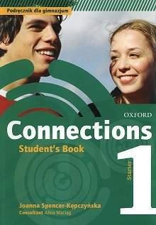 Connections 1 - podręcznik