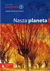 Geografia 3 Nasza planeta Podręcznik