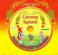 Czerwony kapturek Słuchowisko czyta Ksawery Jasieński