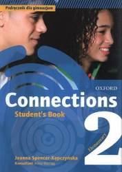 Connections 2- podręcznik