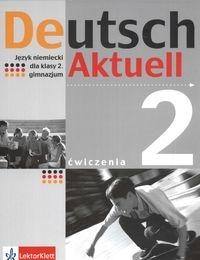 Deutsch Aktuell 2 ćwiczenia