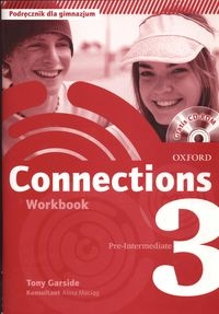 Connections 3 Pre-Intermediate Workbook