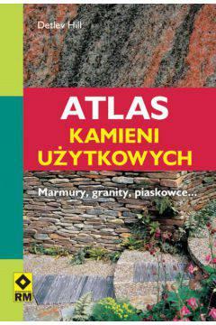 Atlas kamieni użytkowych