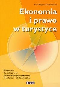 Ekonomia i prawo w turystyce Podręcznik
