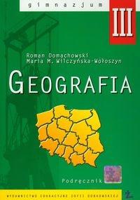 Geografia 3 Podręcznik