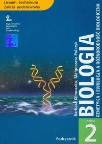 Biologia Podręcznik Część 2