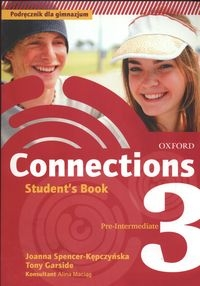 Connections 3  Pre-Intermediate Students Book