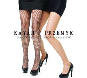 Kayah i Renata Przemyk: Panienki z temperamentem