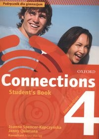 Connections 4 Intermediate Students Book