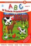 ABC w świecie przedszkolaka-zeszyt b