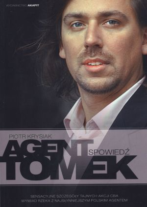 Agent Tomek spowiedź op.m