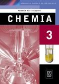 Chemia klasa 3 poradnik nauczyciela