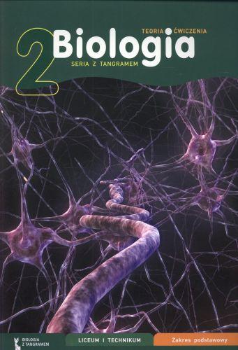 Biologia, klasa 1-3. Biologia 2 Teoria i ćwiczenia, podręcznik, GWO