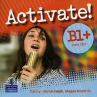 Activate b1+9pre fce)sb z cd