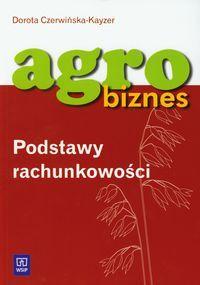 Agrobiznes Podstawy rachunkowości