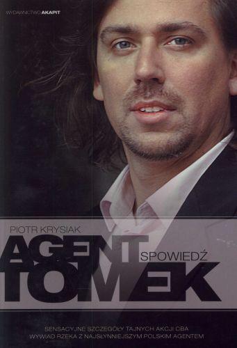 Agent Tomek