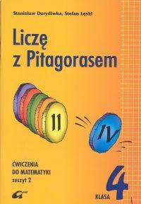 Liczę z Pitagorasem 4 Ćwiczenia część 2